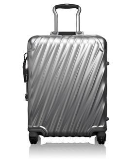 19 DEGREE - Alüminyum Kabin Boy Valiz 56 cm 36861SLV2SF000TUM