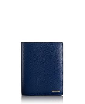 PROVINCE SLG - Pasaport Kılıfı 118811BL0SF000TUM