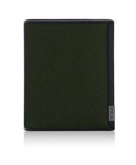 ALPHA SLG - Pasaport Kılıfı 119271RT0SF000TUM