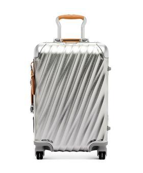 19 DEGREE - Alüminyum Kabin Boy Valiz 56 cm 36860TXS2SF000TUM