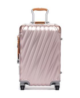 19 DEGREE - Alüminyum Kabin Boy Valiz 56 cm 36860BLH2SF000TUM