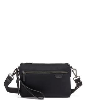 TUMI HARRISON-SHERMAN CROSSBODY 6602033D0SF000TUM
